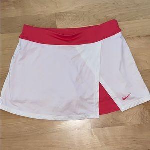 Nike Tennis Skirt (NikeCourt)
